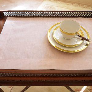 Plain & Simple Placemats with Festive Color. Each.